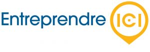 Logo : Entreprendre ici (Groupe CNW/Entreprendre ici)