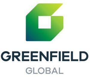 Greenfield Global Logo (CNW Group/Greenfield Global)